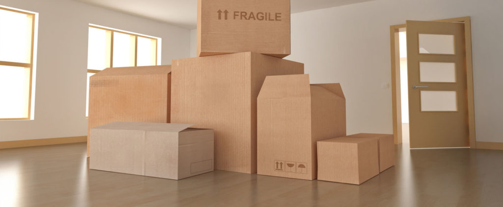 Relocation Cleaning Services